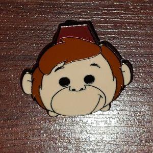Tsum Tsum Abu Disney Trading pin.